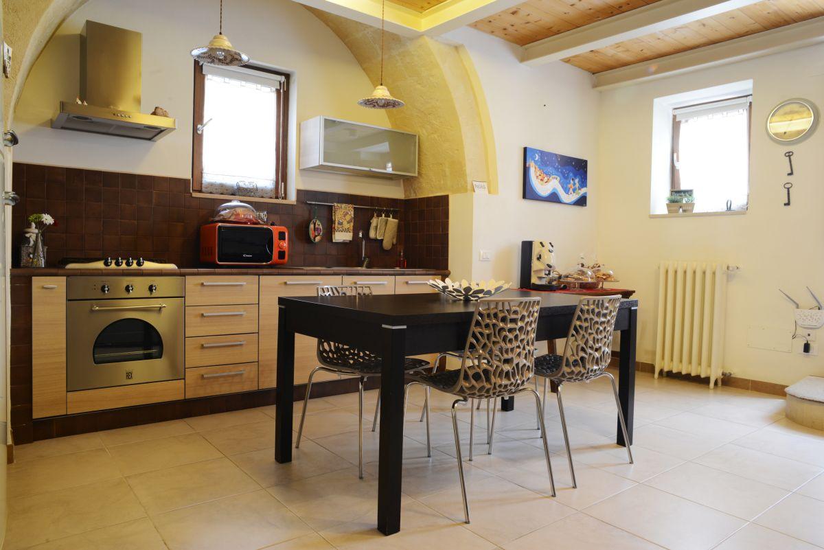 gallery foto la-casa-dei-nonni-casa-vacanze-b&b-camere-dormire-sassi-di-matera-basilicata (6)
