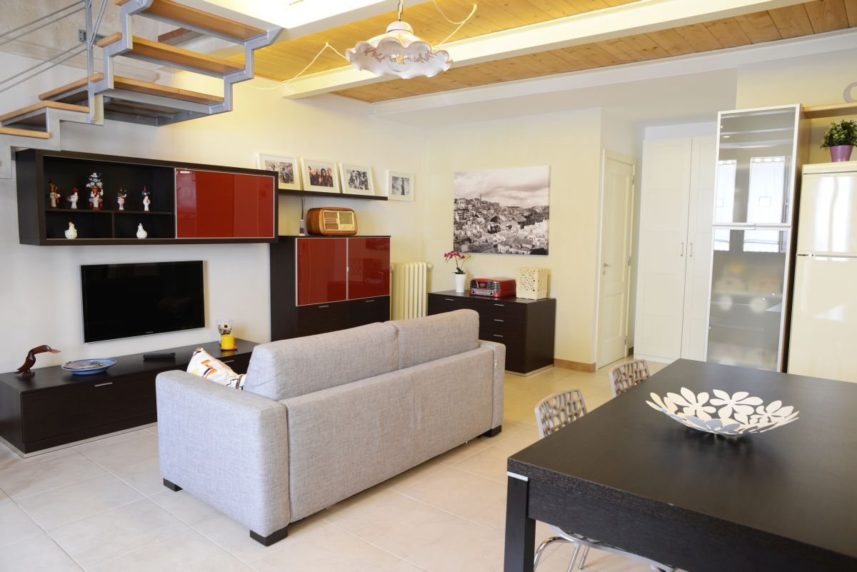 gallery foto la-casa-dei-nonni-casa-vacanze-b&b-camere-dormire-sassi-di-matera-basilicata (8)