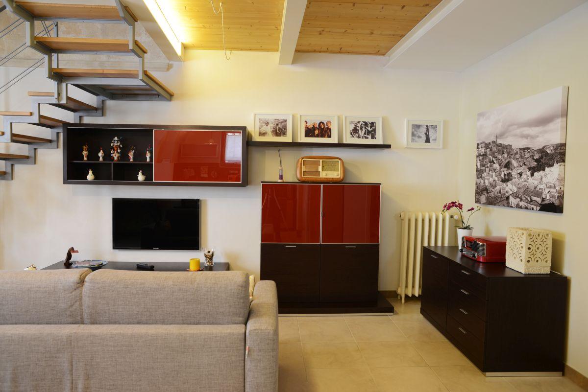 gallery foto la-casa-dei-nonni-casa-vacanze-b&b-camere-dormire-sassi-di-matera-basilicata (10)